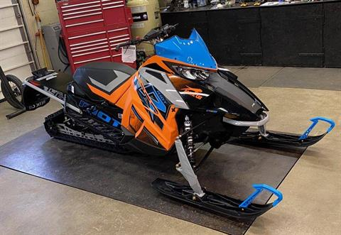 2021 Arctic Cat Riot 8000 QS3 1.60 ES in Portersville, Pennsylvania - Photo 2