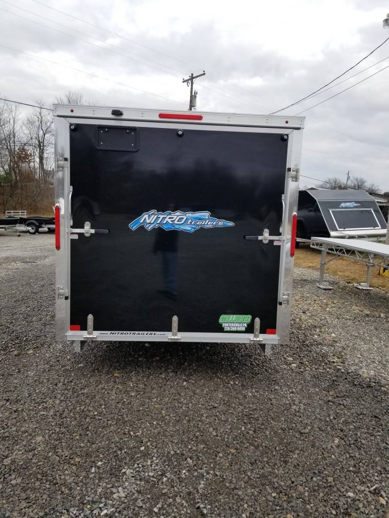 2020 NITRO EIS720 in Portersville, Pennsylvania - Photo 3
