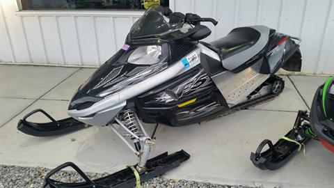 2007 Arctic Cat F5  in Portersville, Pennsylvania