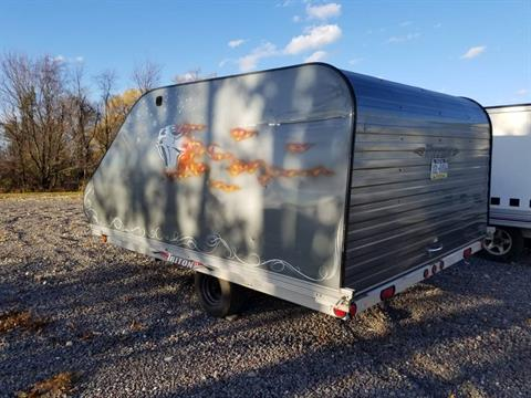 2010 Triton Trailers XT10-101 in Portersville, Pennsylvania - Photo 2