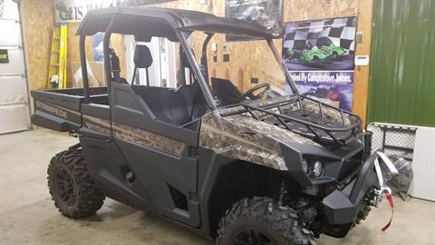 2019 Arctic Cat Stampede Hunter Edition in Portersville, Pennsylvania - Photo 1