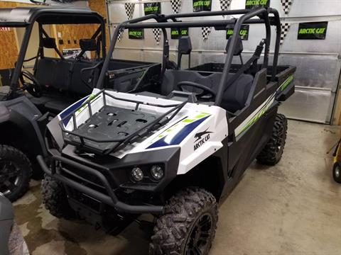 2020 Arctic Cat Stampede LTD EPS in Portersville, Pennsylvania