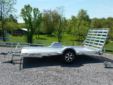 2019 Triton Trailers AUT1272 in Portersville, Pennsylvania - Photo 1