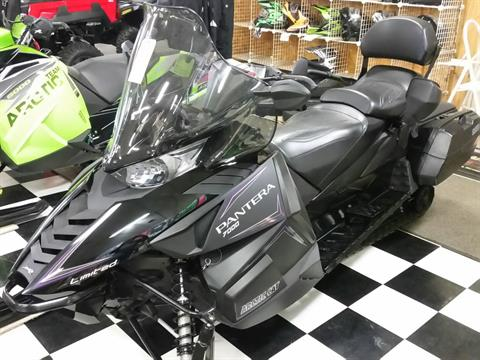2017 Arctic Cat Pantera 7000  Limited in Portersville, Pennsylvania