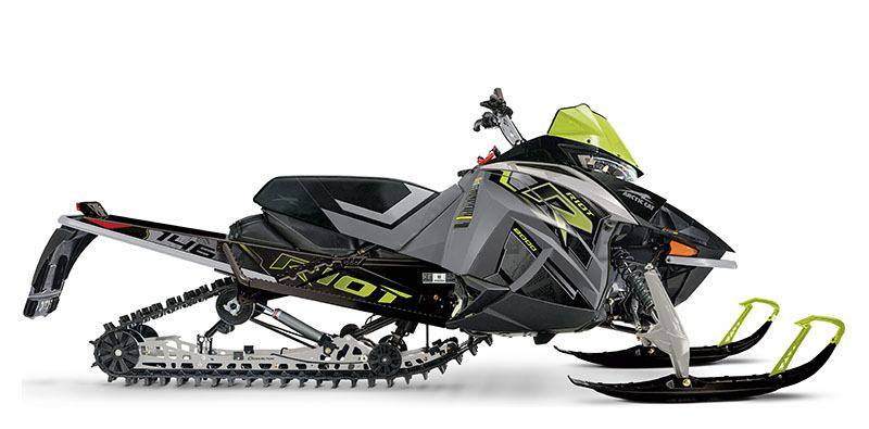 2021 Arctic Cat Riot 8000 QS3 1.60 ES in Portersville, Pennsylvania - Photo 4