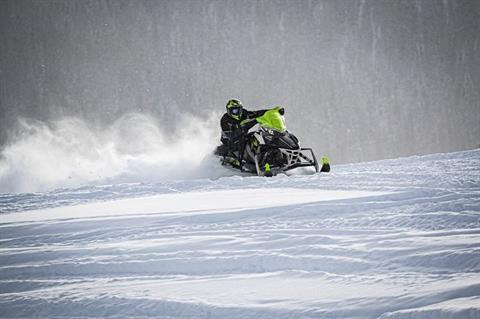 2021 Arctic Cat Riot 8000 QS3 1.60 ES in Portersville, Pennsylvania - Photo 6