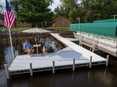 2019 FLOE INTERNATIONAL ROLL-IN DOCK in Portersville, Pennsylvania - Photo 1