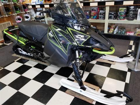 2020 Arctic Cat ZR 8000 Limited iACT ES in Portersville, Pennsylvania - Photo 1