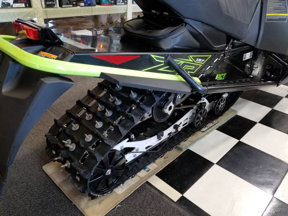 2020 Arctic Cat ZR 8000 Limited iACT ES in Portersville, Pennsylvania - Photo 2