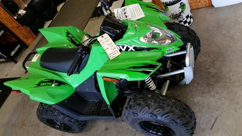 2017 Arctic Cat DVX 90 in Portersville, Pennsylvania