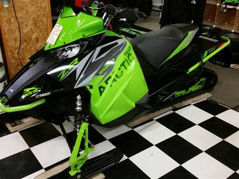 2019 Arctic Cat ZR 8000 RR ES 137 in Portersville, Pennsylvania - Photo 1