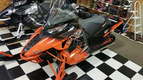 "2014 Arctic Cat XF 9000 Sno Pro® 137"" Limited in Portersville, Pennsylvania"