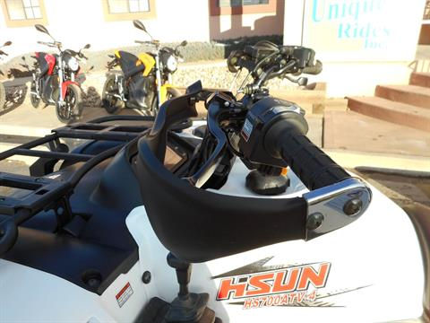 2015 Hisun Forge 700 in Fort Collins, Colorado