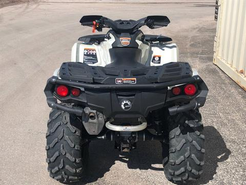 2016 Can-Am Outlander XT 850 in Rapid City, South Dakota