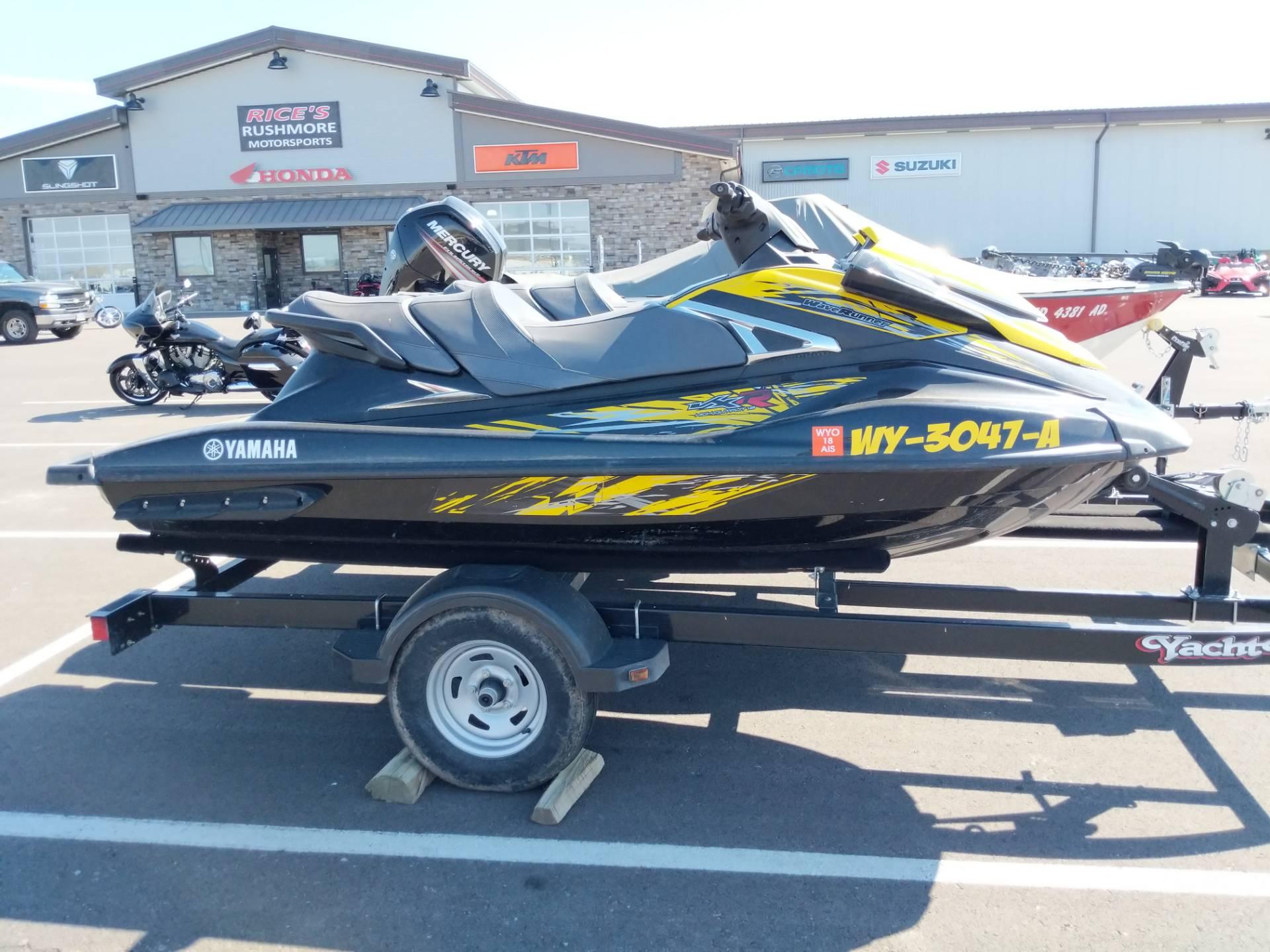 2015 Yamaha VXR for sale 241686