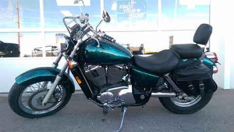 1999 Honda Shadow Spirit in Rapid City, South Dakota