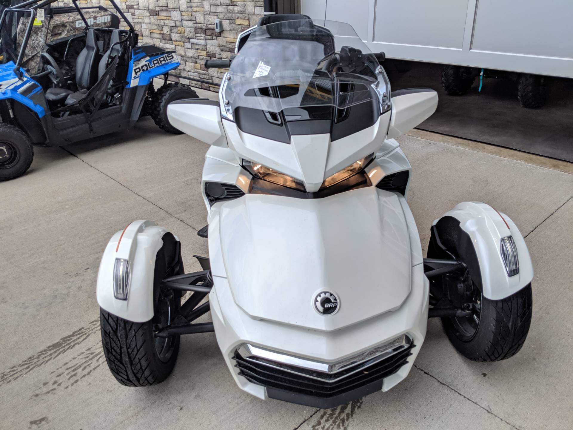2019 Can-Am Spyder F3 Limited in Rapid City, South Dakota - Photo 3