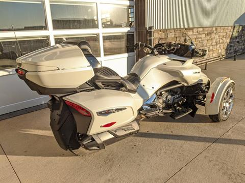 2019 Can-Am Spyder F3 Limited in Rapid City, South Dakota - Photo 8