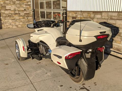 2019 Can-Am Spyder F3 Limited in Rapid City, South Dakota - Photo 7