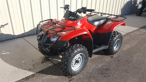2013 Honda FourTrax® Recon® ES in Rapid City, South Dakota