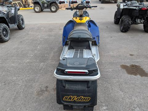 2005 Ski-Doo Summit Highmark 1000 X in Rapid City, South Dakota - Photo 4