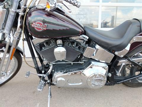 2005 Harley-Davidson FXSTS/FXSTSI Springer® Softail® in Rapid City, South Dakota