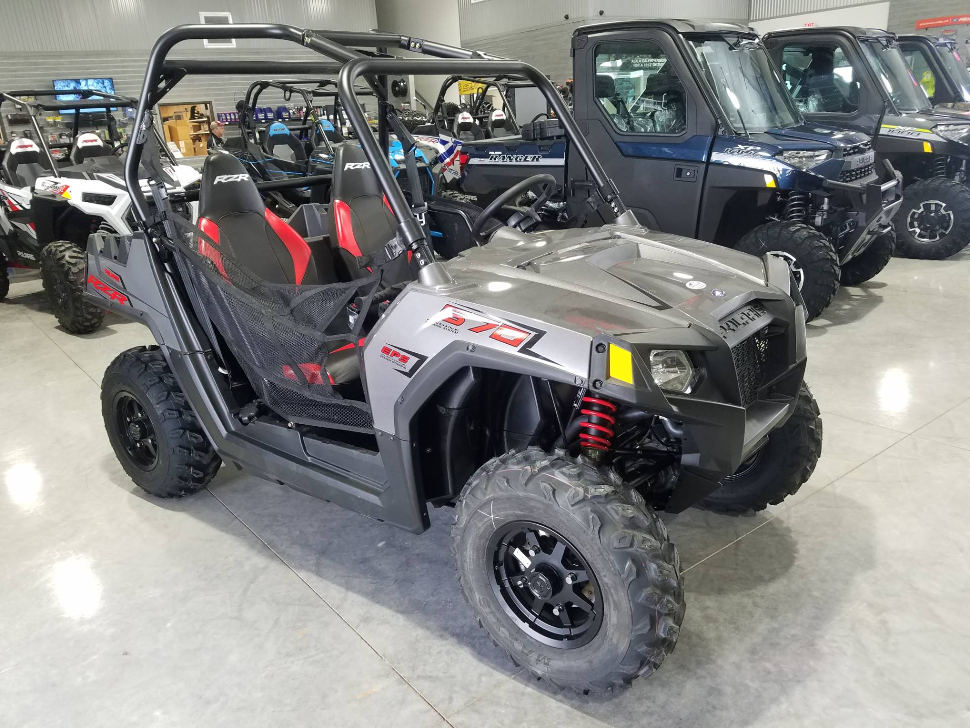 2019 Polaris RZR 570 EPS for sale 89258