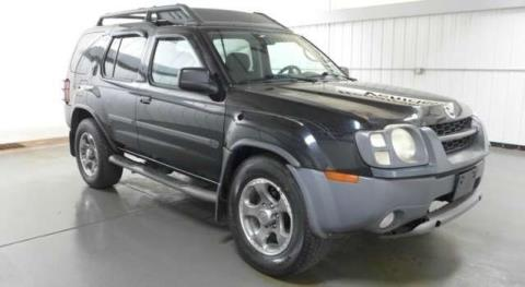 2003 Nissan Xterra SE Supercharged in Rapid City, South Dakota
