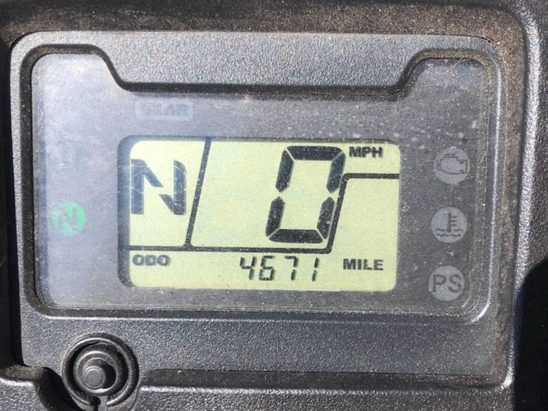 2016 Honda FourTrax Rancher 4x4 Power Steering 5