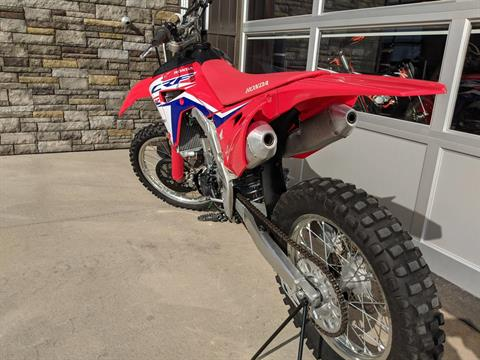2017 Honda CRF450RX in Rapid City, South Dakota - Photo 7