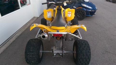 2008 Can-Am DS 450™ in Rapid City, South Dakota