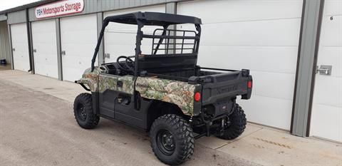 2019 Kawasaki Mule PRO-MX EPS Camo in Rapid City, South Dakota - Photo 8
