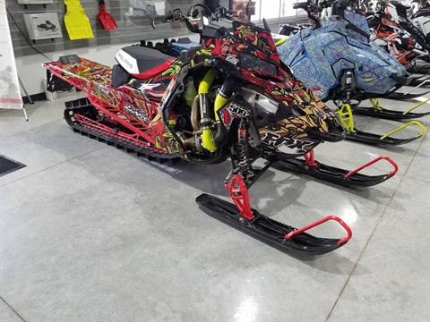 2019 Polaris 850 PRO-RMK 155 SnowCheck Select in Rapid City, South Dakota - Photo 6