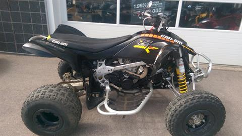 2008 Can-Am DS 450™ X in Rapid City, South Dakota