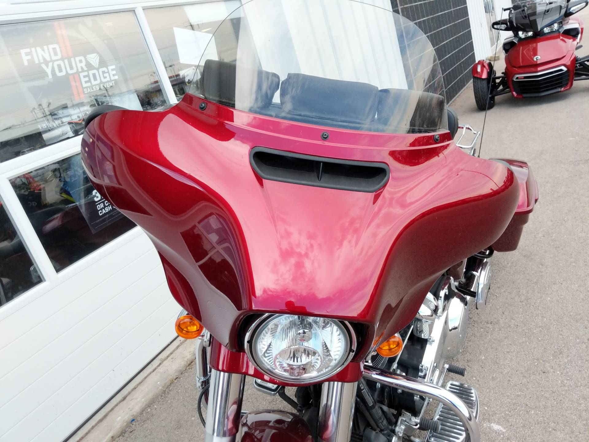 2017 Harley-Davidson Street Glide® Special in Rapid City, South Dakota
