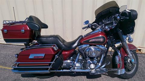 2007 Harley-Davidson FLHTC Electra Glide® Classic in Rapid City, South Dakota
