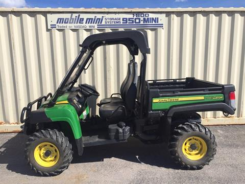 2013 John Deere Gator™ XUV 825i Power Steering in Rapid City, South Dakota