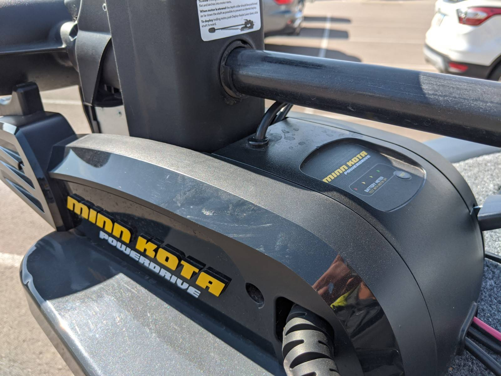 2019 Tracker Pro Guide V-16 SC in Rapid City, South Dakota - Photo 11