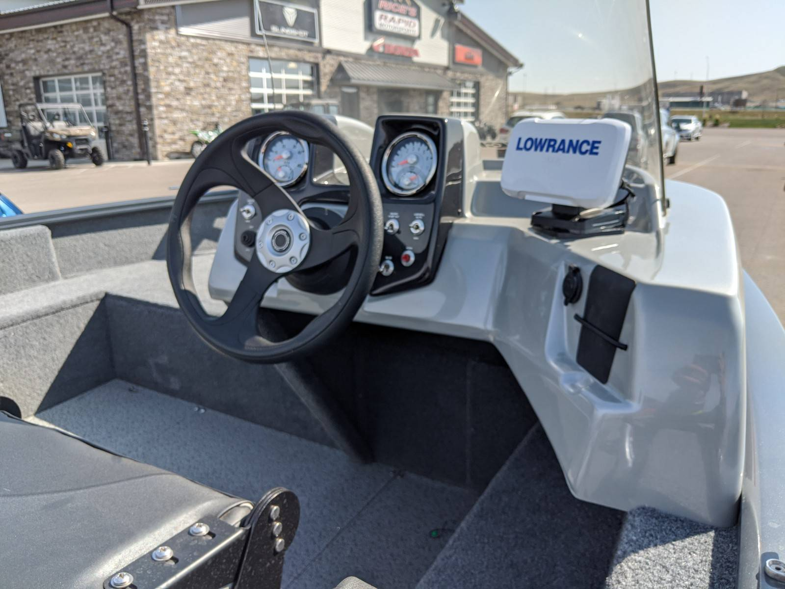 2019 Tracker Pro Guide V-16 SC in Rapid City, South Dakota - Photo 15