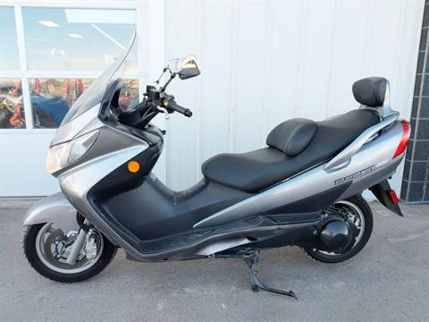 2006 Suzuki Burgman™ 400 in Rapid City, South Dakota