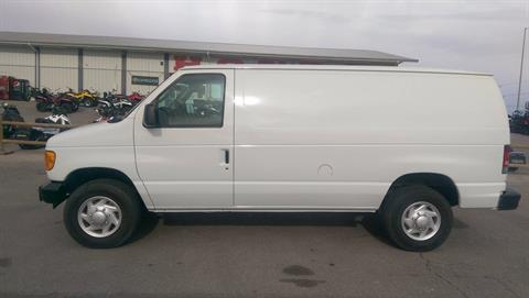 2007 Ford E-250 ECONOLINE CARGO in Rapid City, South Dakota