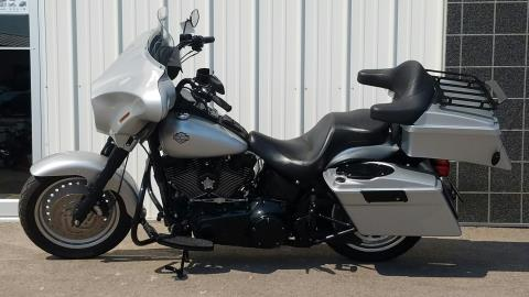 2007 Harley-Davidson Softail® Fat Boy® in Rapid City, South Dakota