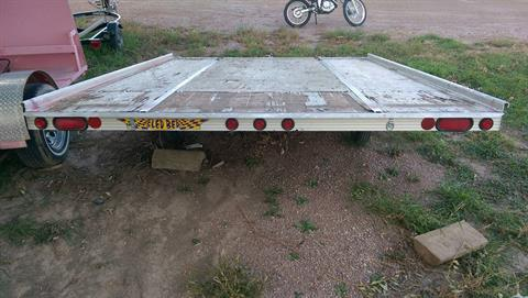 2000 Triton Trailers TSTAR 8x10 Sled Bed in Rapid City, South Dakota