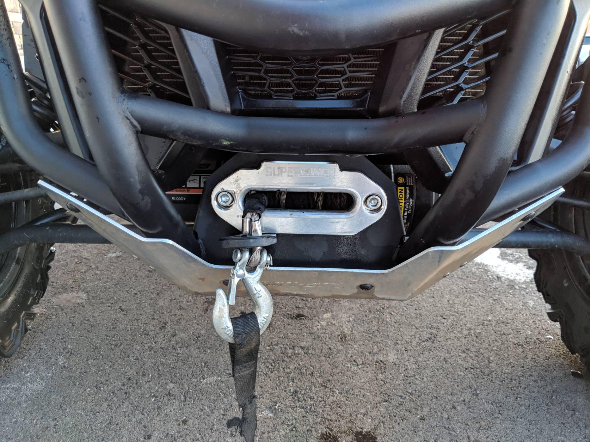 2017 Can-Am™ Maverick X3 X ds Turbo R 10