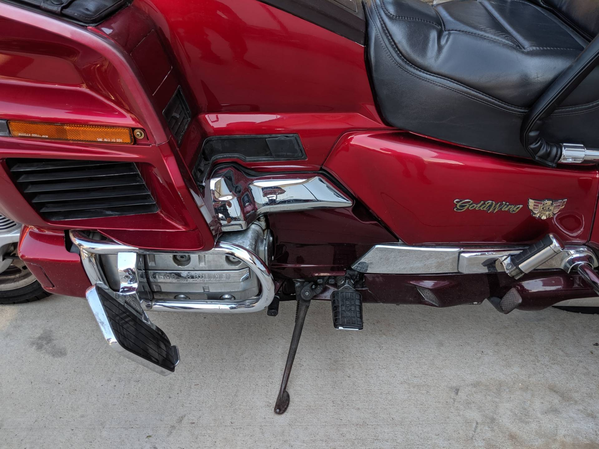 1994 Honda GL1500 Goldwing in Rapid City, South Dakota - Photo 6