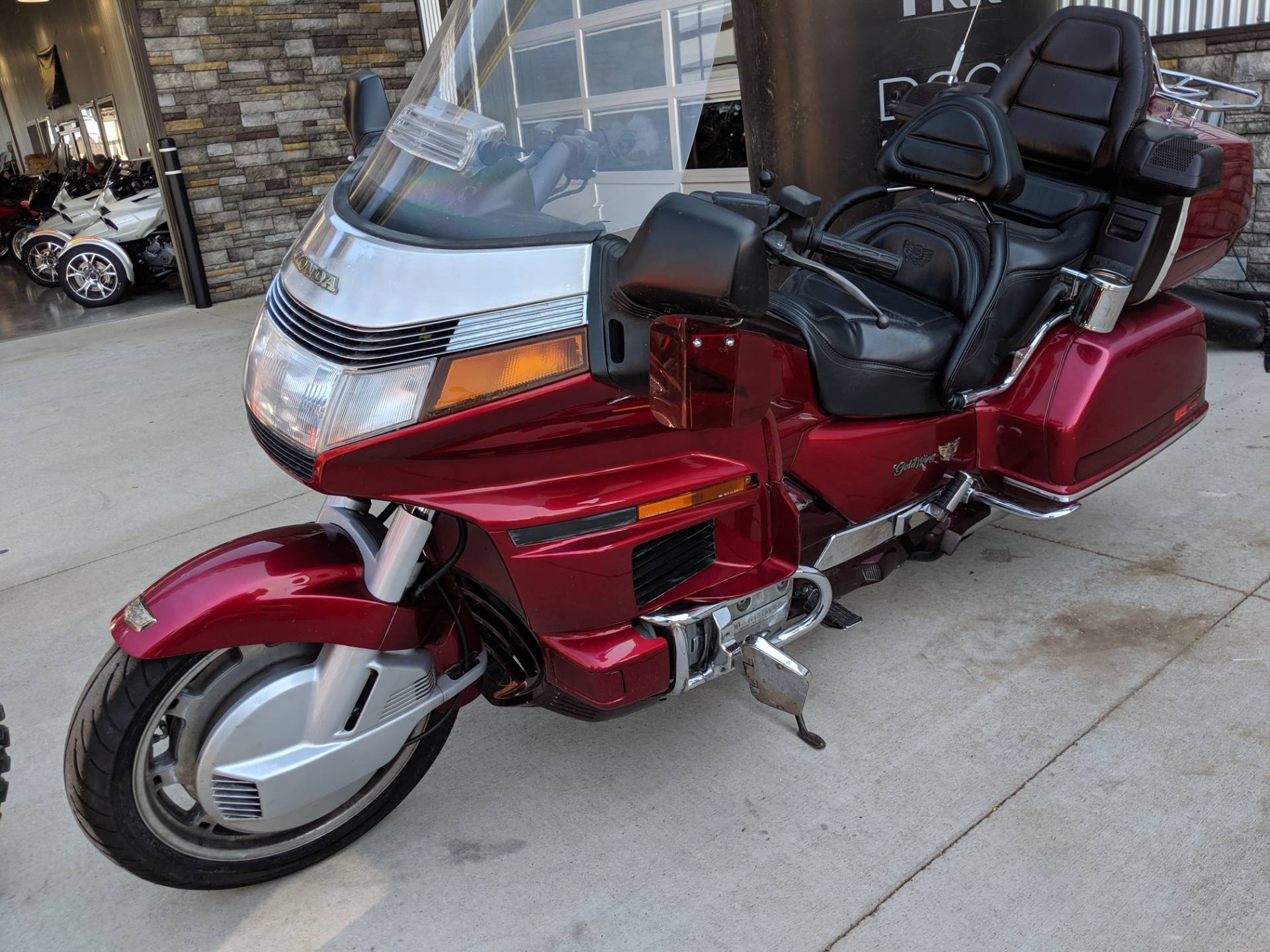 1994 Honda GL1500 Goldwing in Rapid City, South Dakota - Photo 8