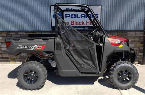 2020 Polaris Ranger 1000 Premium in Rapid City, South Dakota