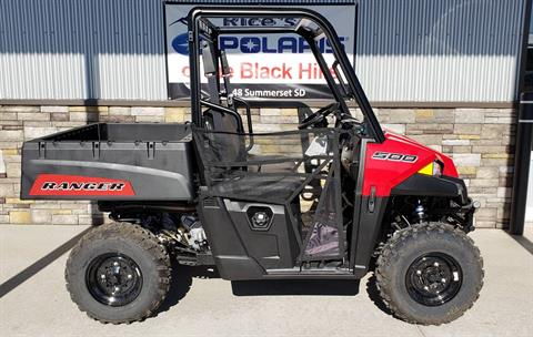 2020 Polaris Ranger 500 in Rapid City, South Dakota