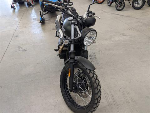 2019 Triumph Street Scrambler in Rapid City, South Dakota - Photo 3