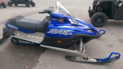 2002 Yamaha SX Viper in Rapid City, South Dakota